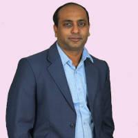 dr. udaya prashant