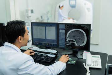 teleradiology service