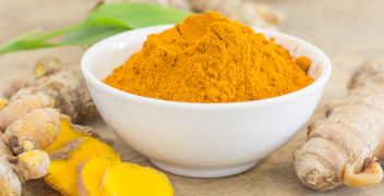 turmeric to fight cncer